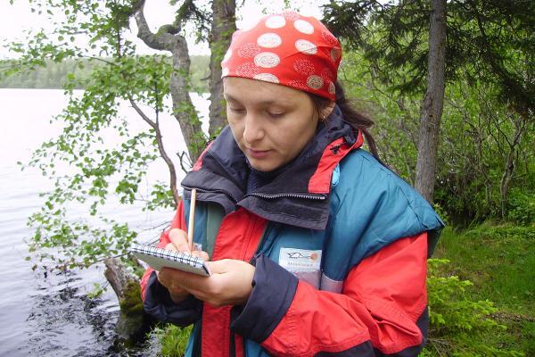 Мониторинговые исследования природной среды. Ю.В. Беспалая. 2007 год.