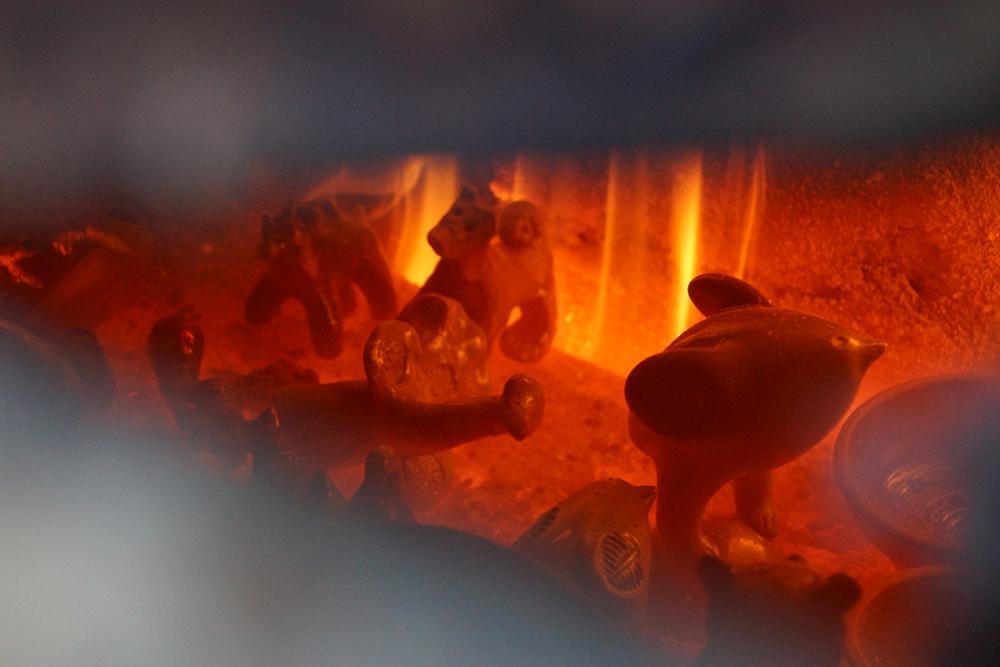Огненные испытания