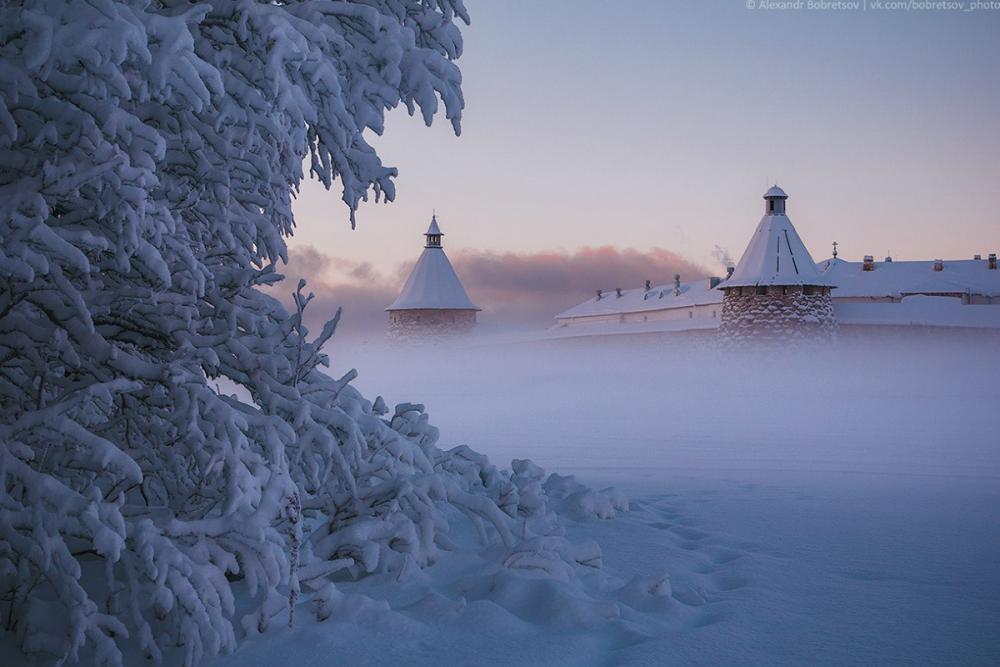 фотография А. Бобрецова