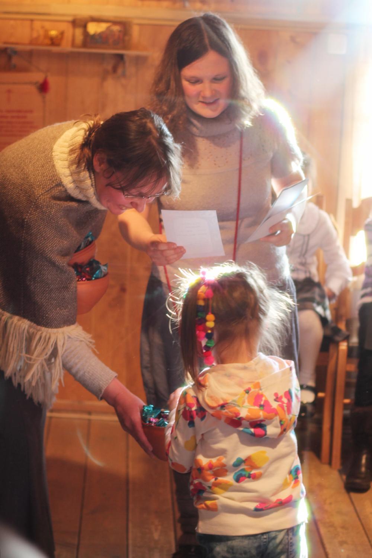 Руководители проекта Волкова Е.В. и Лаврешова О.А. поздравляют участников
