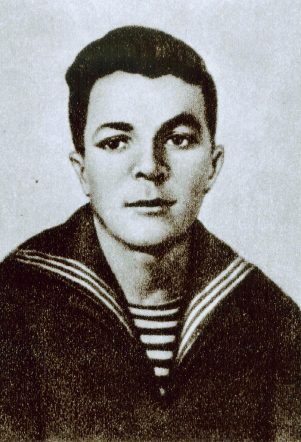 Владимир Григорьевич Моисеенко
