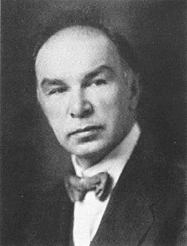 Александр Иванович Анисимов