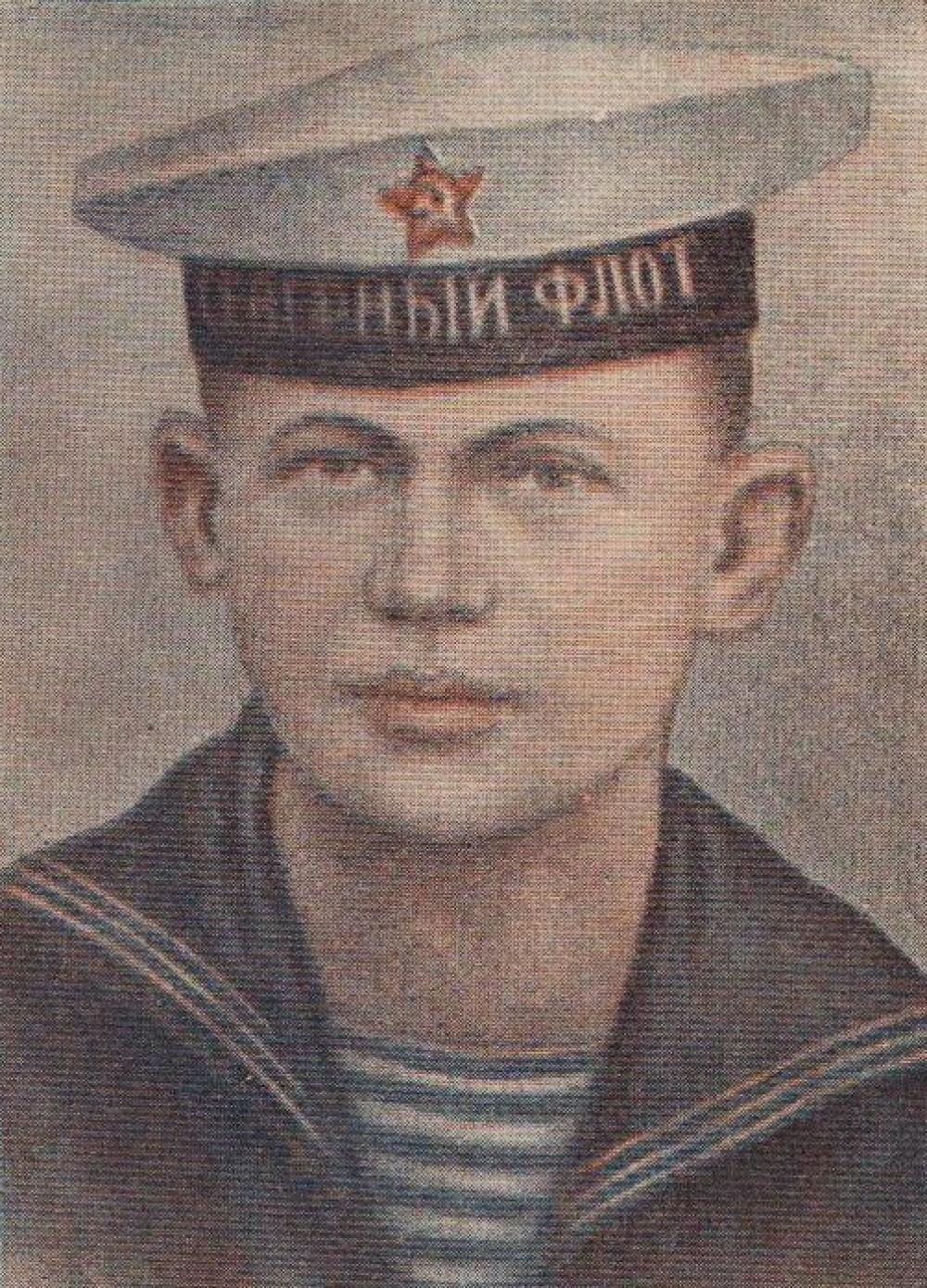 Иван Михайлович Сивко