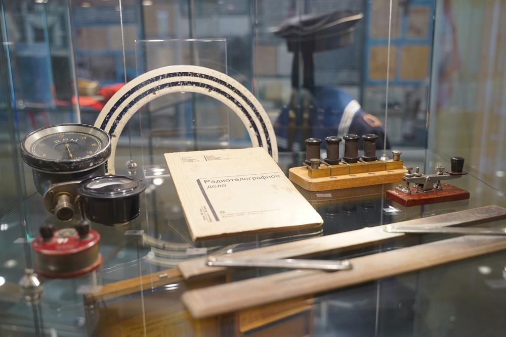 Автор фото: О. Лаврешова. Источник фото: из архива Соловецкого музея-заповедника.