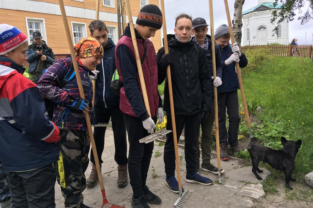 Дворец творчества детей и молодежи имени А.П. Гайдара (Москва)