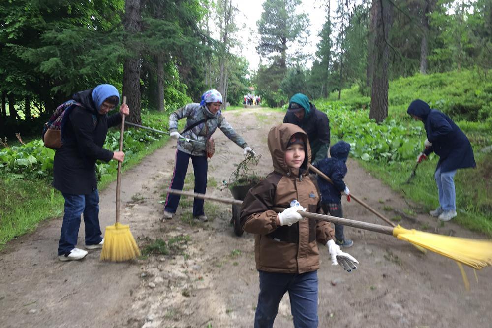 Областная очно-заочная школа для одарённых детей (Архангельск)