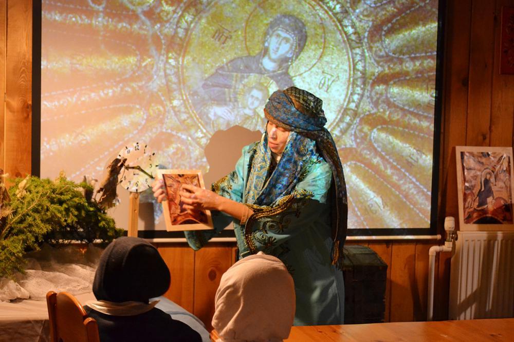 Знакомимся с историей Праздника